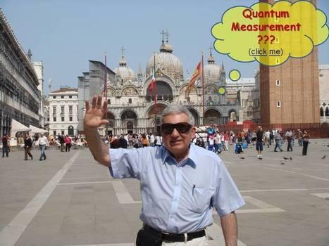 Professor Samuel J. Lomonaco : Home Page   Lo Monaco   Scoop.it