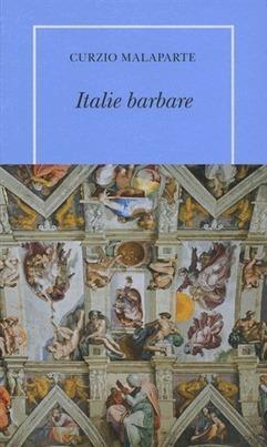 Italie barbare | Culture | Scoop.it