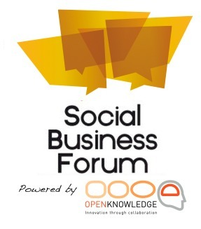 The Videos for all the Keynotes are online | Social Business Forum 2012 | The entrprise20coil | Scoop.it