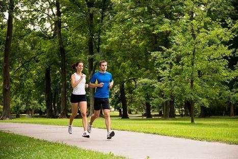 Preparados para correr   Apasionadas por la salud y lo natural   Scoop.it