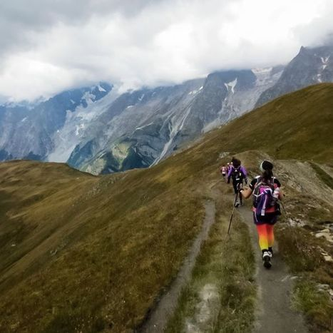 The women running (and winning) ultramarathons | Women of The Revolution | Scoop.it
