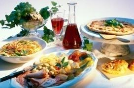 Quelques idées de menus italiens à se faire livrer chez soi | Restaurant | Scoop.it