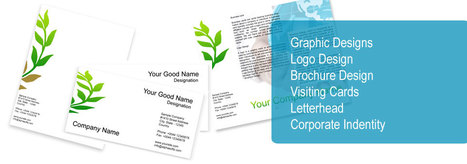The Web Design Company - Web Applications Development - CRM Development | Webdesign | Scoop.it