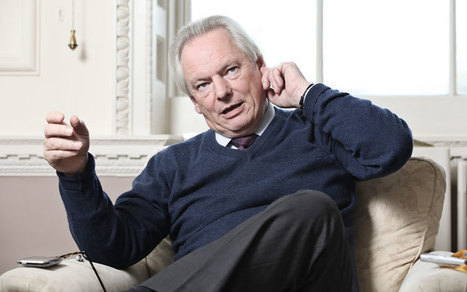 Go on the internet - or lose access to government services, Francis Maude tells pensioners - Telegraph | POLITICS | Scoop.it