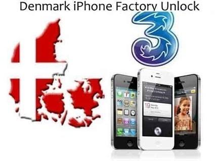 iPhone Unlock Denmark 3 iPhone 3G,3GS,4,4S | iCentreindia.com | iPhone Unlock Service | Scoop.it