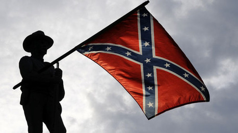 More On Why Defending the Confederate Flag Makes You An Ignorant Jackass | Daily Crew | Scoop.it