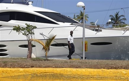 My Way News - Cuba plans boating boom as US luxury ships head to Havana | Wandering Salsero | Scoop.it