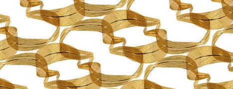 Le bracelet Bambou d'Imaï est sur comptoir des filles - Comptoir des Filles | Comptoir des Filles | Scoop.it