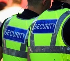 Ensure Proper Safety of Your Assets By Engaging Security Guards in Perth | Resolute Security | Scoop.it