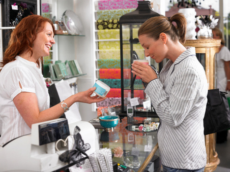 My Nose Made Me Buy It: How Retailers Use Smell (and Other Tricks) to Get You to Spend, Spend, Spend | TIME.com | School Paige Farrington | Scoop.it