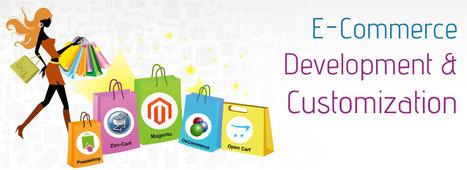 Responsive Magento eCommerce Web Development Company | Web Development | Scoop.it