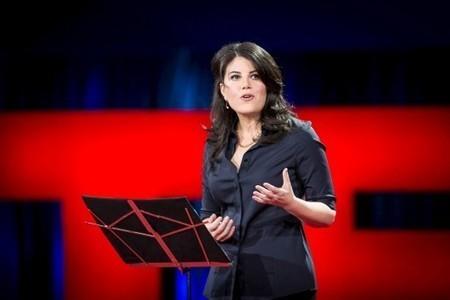 Monica Lewinsky, la « patiente zéro » du cyberharcèlement | Libertés Numériques | Scoop.it