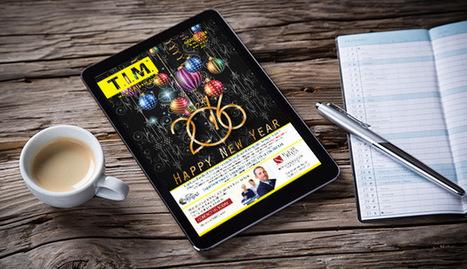 TIM Spain - TIM Spain, the Costa Blanca´s No.1 FREE Magazine! | Spain Exposed | Scoop.it
