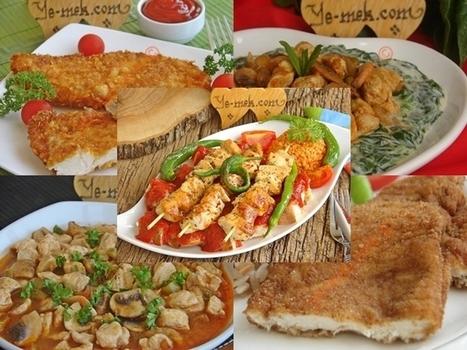 İftar İçin Tavuk Yemekleri | En Kaliteli Yemek Tarifleri Sitesi | Ramazan Menüleri | Scoop.it