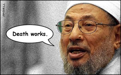 Qaradawi confessions: if we didn't kill apostates Islam wouldn't exist ... | The Indigenous Uprising of the British Isles | Scoop.it