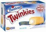 Hostess: Twinkies to return to shelves July 15 | It's Show Prep for Radio | Scoop.it
