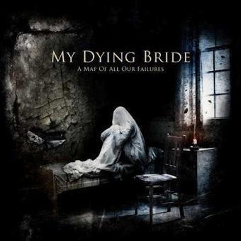 DOOMMANTIA - Doom Metal Reviews: NEWS: MY DYING BRIDE: New Album Details Revealed ... | Metal Doomination | Scoop.it