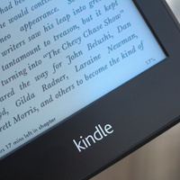 Would You Buy Ebooks on a Pay-As-You-Read Basis? - Gizmodo | Library Future | Scoop.it