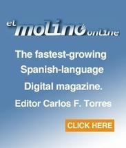 """Hispanics are thirsty for Content Marketing."" | dm2hispanics.com | EL ESPAÑOL DE AMERICA | Scoop.it"
