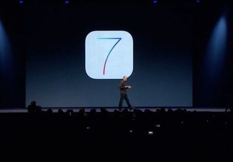 Everything Apple Announced Today At WWDC - Cult of Mac | The Mac Lawyer | Scoop.it