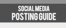 Social Media Best Practices at a Glance | Social Media Technology | Scoop.it