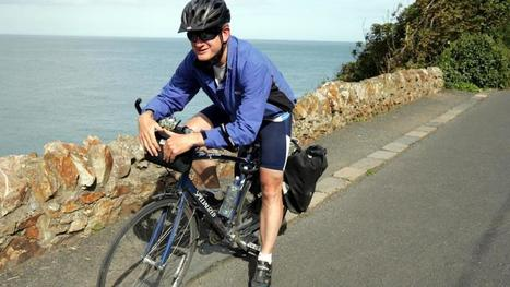 10 things a cyclist notices about rural Ireland - Irish Times | Ireland Inspiration Guide! | Scoop.it