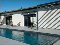 Un patio rythme la vie d'une maison passive | Architecture Passive et Positive | Scoop.it
