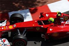 F1: Massa believes he will be stronger now | Motores | Scoop.it