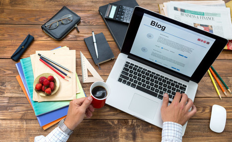 How to Get Your Content Published on Influential Websites | TVD Associates | Scoop.it
