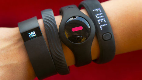 For Fitness Bands, Slick Marketing but Suspect Results | Telehealth, Online Medicine, Misdiagnosis & 2nd Opinions Trends | Scoop.it