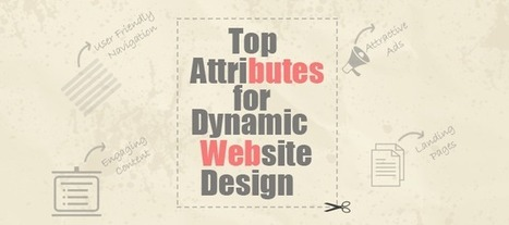Quality Guidance for Dynamic Website Development | Website Design & Develoment | Scoop.it