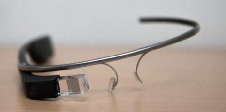 Google Glass : gadget ou révolution ? | Nouvelles du monde numérique | Scoop.it