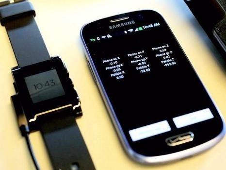 Intel prévoit d'utiliser des montres connectées pour «monitorer» les malades atteints de Parkinson