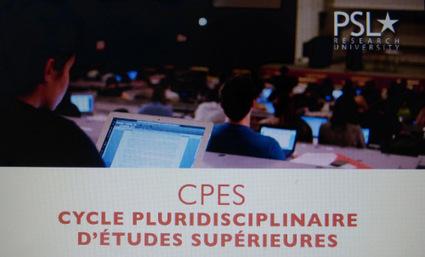 COMUE PSL, sélection en L1 | Enseignement Supérieur et Recherche en France | Scoop.it