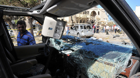 Undermining Lebanon: Bombings are part of US-Israeli strategy to sow civil war | Community conflict (Civil War) | Scoop.it