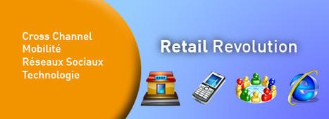 La révolution dans la distribution spécialisée : les 10 tendances à ne pas manquer !   Initia3 - Conseils numériques TPE - PME   Scoop.it