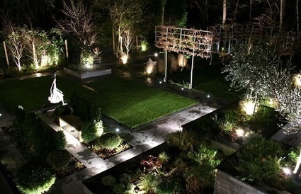 Four Issues to Ponder While Buying LED Garden Lights | Light Installation | Scoop.it