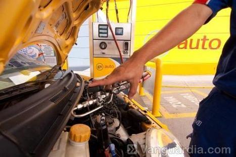 Colombia es el octavo país en abastecimiento de gas en el mundo   Infraestructura Sostenible   Scoop.it