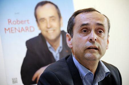 Robert Ménard entendu par lapolice sur le «fichage» des écoliers de Béziers | Mediapeps | Scoop.it