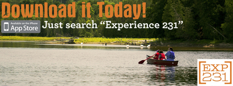 Experience 231 Smartphone App | Grand Traverse Conservation District | Northern Michigan Delights | Scoop.it