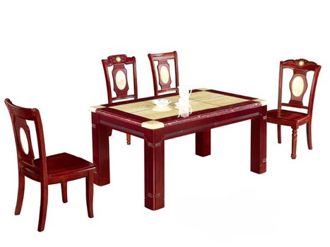 4 Seater Dining Set | Buy Furniture | Scoop.it