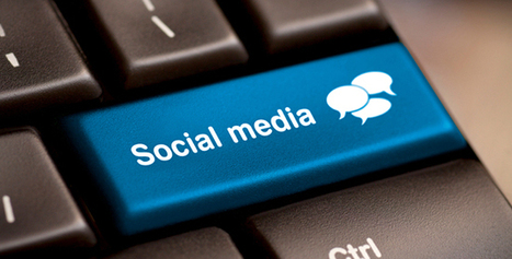 Social Media: An Increasing Influence in the Job Market | Surviving Social Chaos | Scoop.it