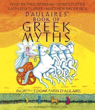 Book of Greek Myths (Audiobook) Free Downloads - Flmsdown | Classical Geek | Scoop.it