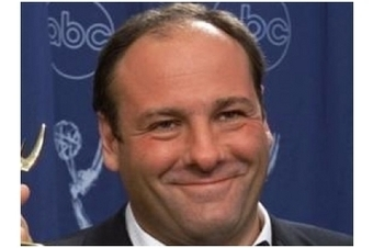 Goodbye Tony Soprano: James Gandolfini, 51, dies in Italy | Culture Scotland | Scoop.it