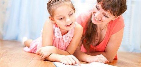 Cómo inculcar el hábito de leer a los niños | desdeelpasillo | Scoop.it