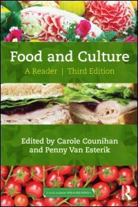 Food and Culture: A Reader, 3rd Edition - Routledge | ArtTechFood | Scoop.it