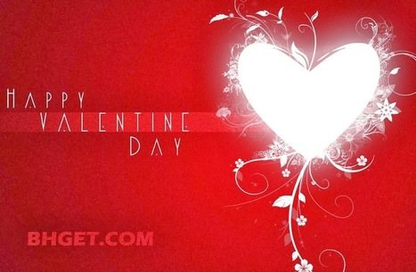 Happy Valentines Day Images for Wechat | Techfabia | Scoop.it