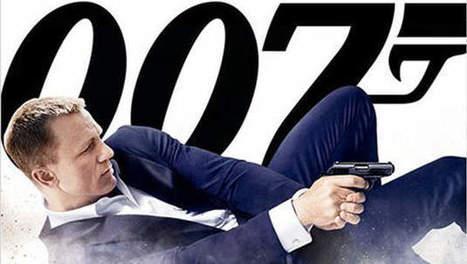 Depuis son AVC, il jouit à chaque fois qu'il entend la musique de James Bond | Le LOL se conjugue à toutes les sauces | Scoop.it