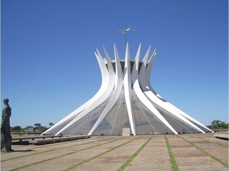 Découvrez les 10 lieux de culte contemporains les plus spectaculaires du monde | Francisco Muzard | Scoop.it