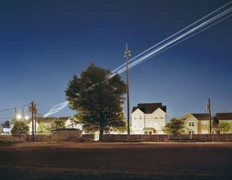 These Photographs Are Time-Lapsed Flights Of Fantasy, by Kevin Cooley | What's new in Visual Communication? | Scoop.it